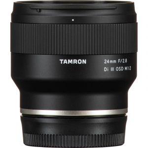 Tamron 24mm F2.8 DI III Osd For Sony