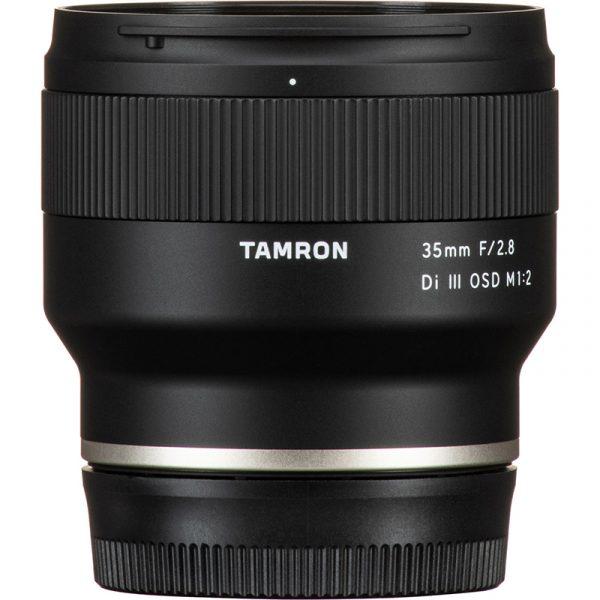 Tamron 35mm F2.8 DI III Osd For Sony