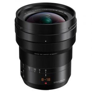Panasonic Lumix 8-18mm F2.8-4.0 DG ASPH Leica