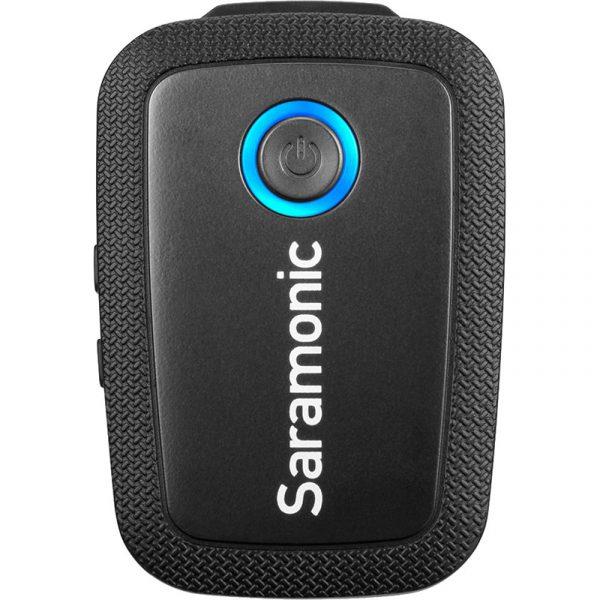 Saramonic Wireless Blink 500 B2 Black