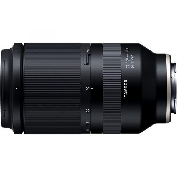 Tamron 70-180mm F2.8 DI III VXD For Sony