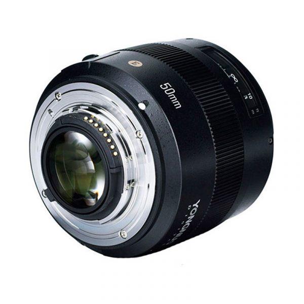 Yongnuo 50mm F1.4 For Nikon