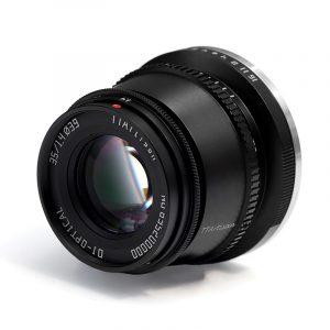 Ttartisan 35mm F1.4 For Fujifilm XF-Mount