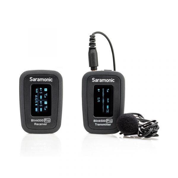 Saramonic Wireless Blink 500 Pro B1