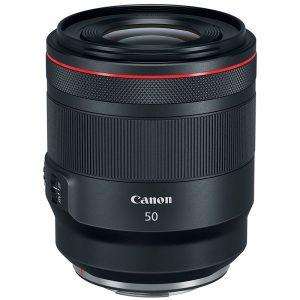 Canon RF 50mm F/1.2 L USM