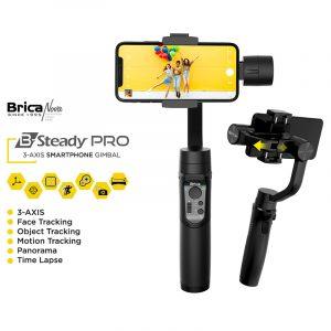 Brica B-Steady Pro
